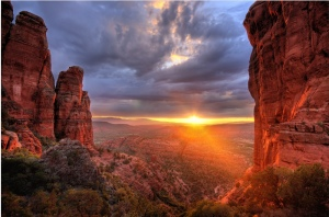sedona-arizona-sunset